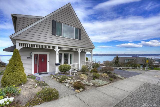 2603 N 30th St, Tacoma, WA 98407 (#1433019) :: Keller Williams Everett