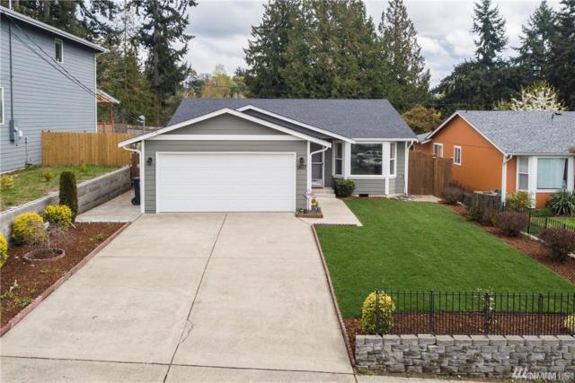 1807 S Mason Ave, Tacoma, WA 98405 (#1433033) :: McAuley Homes