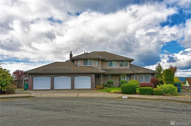 7430 77th Dr NE, Marysville, WA 98270 (#1433040) :: Commencement Bay Brokers