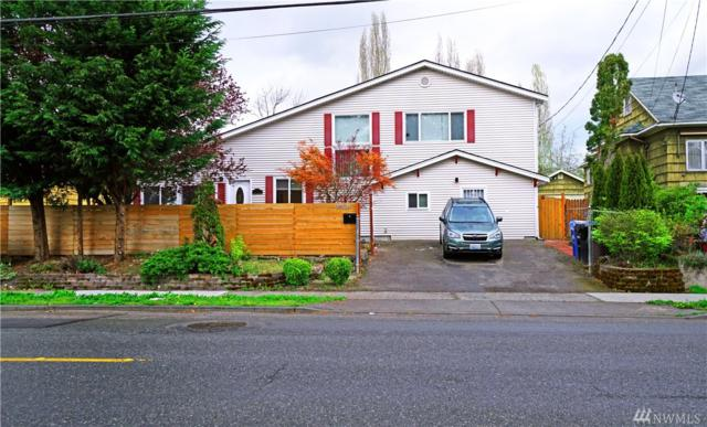4608 S Cloverdale St, Seattle, WA 98118 (#1433076) :: Chris Cross Real Estate Group