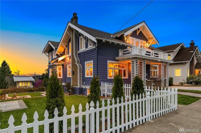 6515 Sycamore Ave NW, Seattle, WA 98117 (#1433111) :: Keller Williams Everett