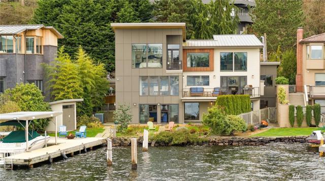 14730 Edgewater Lane NE, Lake Forest Park, WA 98155 (#1433187) :: McAuley Homes