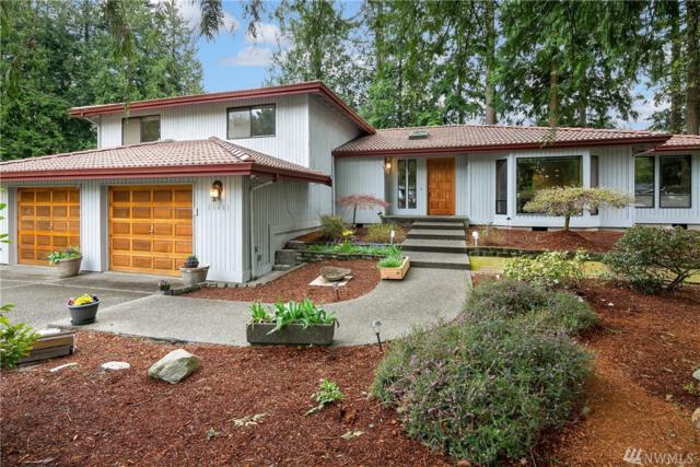 13401 SE 231st St, Kent, WA 98042 (#1433195) :: Keller Williams Realty Greater Seattle
