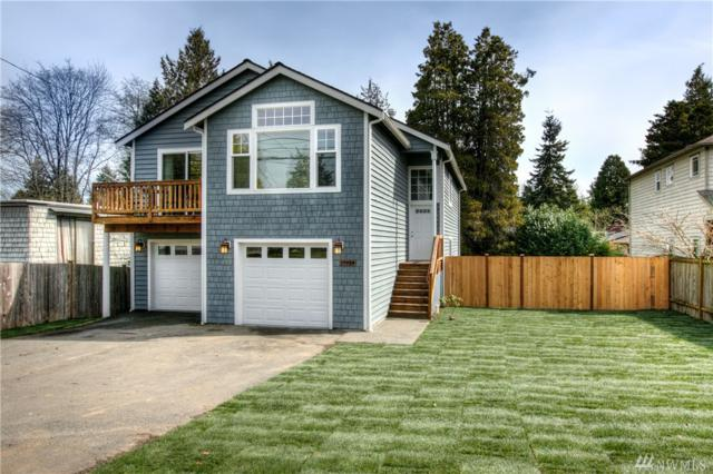 13534 Meridian Ave N, Seattle, WA 98133 (#1433219) :: Chris Cross Real Estate Group