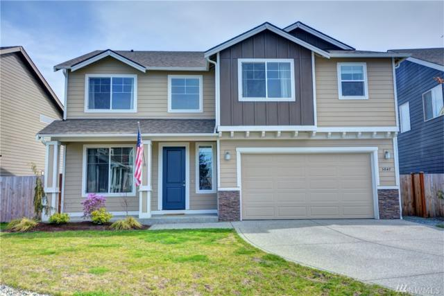5847 100th Place NE, Marysville, WA 98270 (#1433238) :: Keller Williams Western Realty