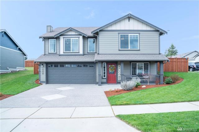 27818 71st Ave Nw, Stanwood, WA 98292 (#1433251) :: Keller Williams Everett