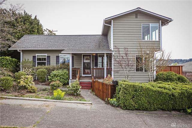 1018 Ironsides Ave, Bremerton, WA 98310 (#1433256) :: McAuley Homes