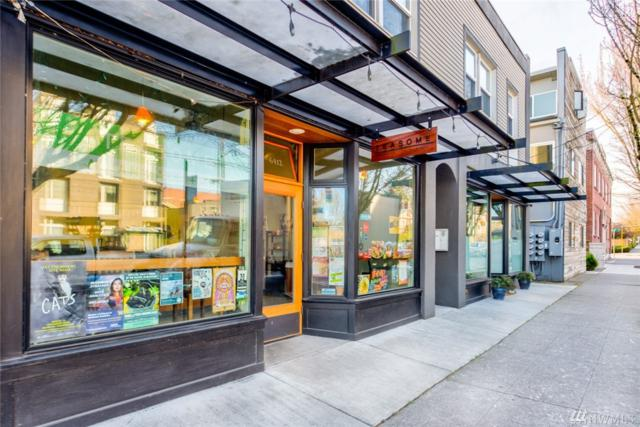 6412 Phinney Ave N, Seattle, WA 98103 (#1433341) :: Keller Williams Everett