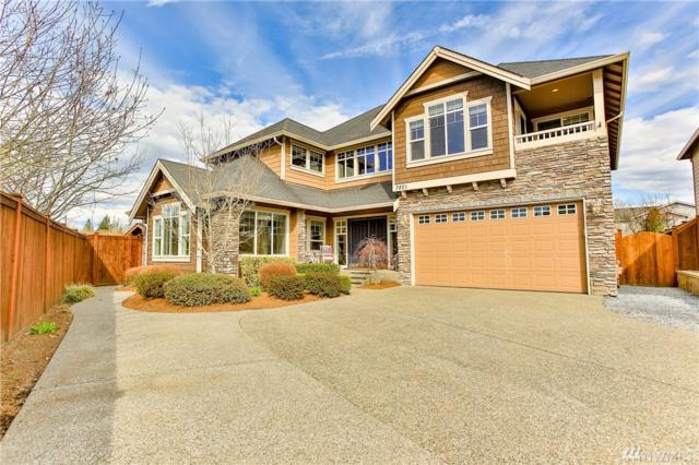 7821 149th Place SE, Snohomish, WA 98296 (#1433361) :: Ben Kinney Real Estate Team