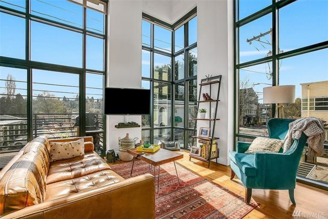 2914 E Madison St #210, Seattle, WA 98112 (#1433375) :: Chris Cross Real Estate Group