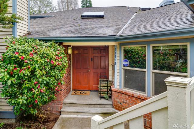 16010 36th Ave NE, Lake Forest Park, WA 98155 (#1433422) :: McAuley Homes