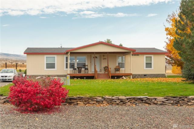 18671 Vantage Highway, Ellensburg, WA 98926 (#1433505) :: The Royston Team