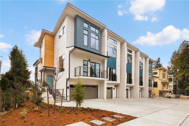 16555 NE 92 Place 5A, Redmond, WA 98052 (#1433519) :: Real Estate Solutions Group