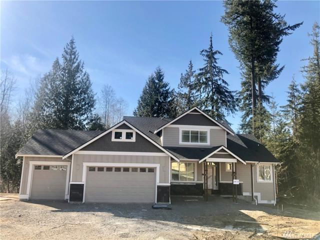 17010 62nd St SE, Snohomish, WA 98290 (#1433544) :: Chris Cross Real Estate Group