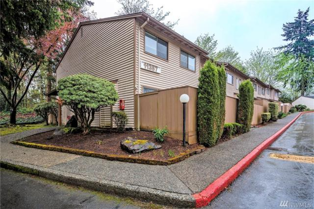 11357 SE 212th Lane #70, Kent, WA 98031 (#1433559) :: Sarah Robbins and Associates