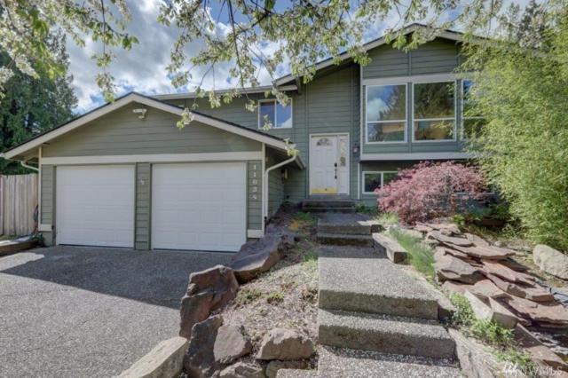 11834 SE 322nd Place, Auburn, WA 98092 (#1433590) :: McAuley Homes