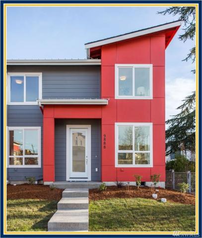 672 SW 100th St, Seattle, WA 98106 (#1433648) :: Real Estate Solutions Group