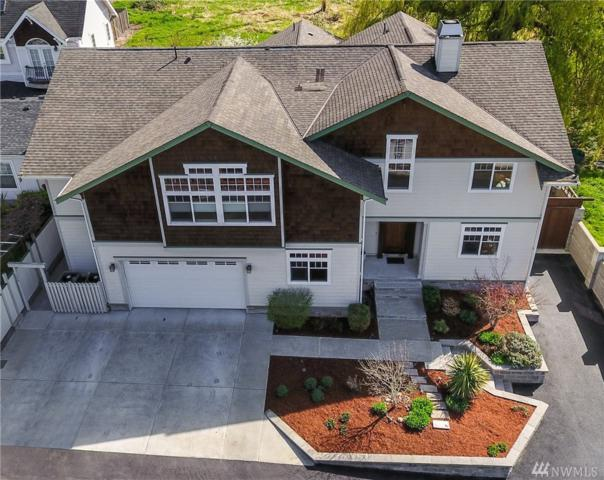 13606 SE 26th St, Bellevue, WA 98005 (#1433651) :: Real Estate Solutions Group