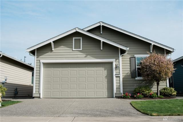 8204 Ridgefield Ave NE, Lacey, WA 98516 (#1433665) :: Alchemy Real Estate