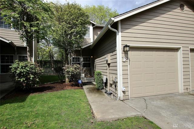 1222 7th St SE F, Puyallup, WA 98372 (#1433785) :: Keller Williams Realty