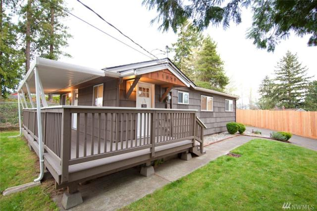 11050 4th Ave S, Seattle, WA 98168 (#1433811) :: Real Estate Solutions Group