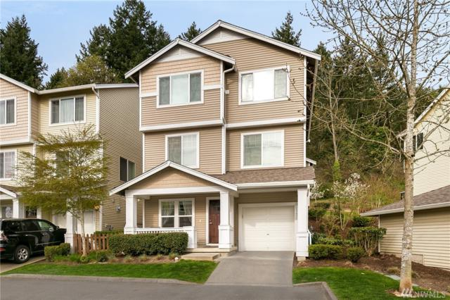 21435 40th Place S #69, SeaTac, WA 98198 (#1433911) :: Keller Williams Realty Greater Seattle
