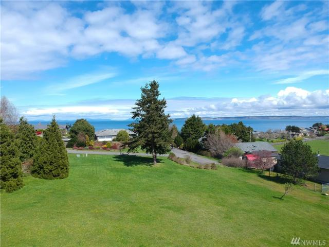 0 North Pearl Ave, Port Townsend, WA 98368 (#1433978) :: Northern Key Team