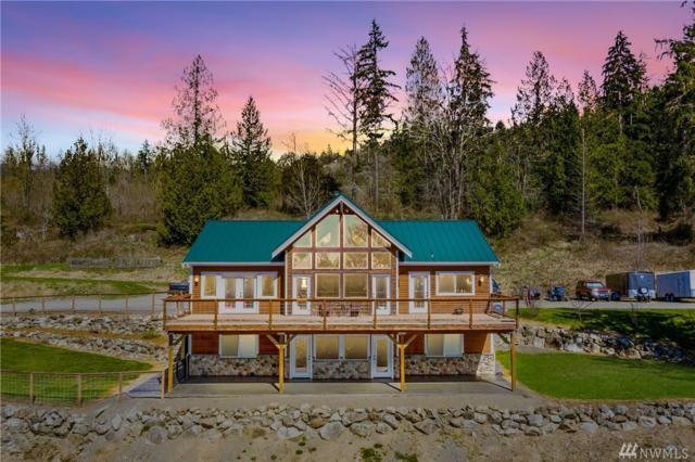 20819 Menzel Lake Rd, Granite Falls, WA 98252 (#1433984) :: Real Estate Solutions Group