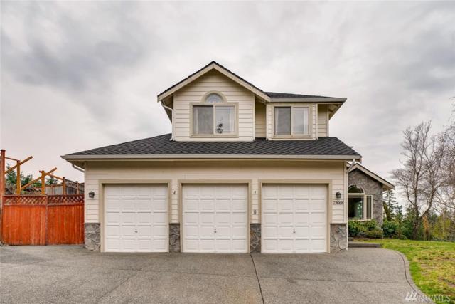 23068 SE 245th Place, Maple Valley, WA 98038 (#1433991) :: Kimberly Gartland Group