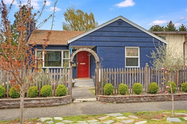 6529 39th Ave NE, Seattle, WA 98115 (#1433992) :: Hauer Home Team