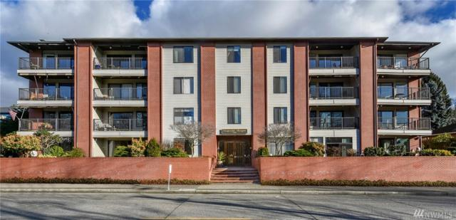 2858 32nd Ave W #305, Seattle, WA 98199 (#1434002) :: Commencement Bay Brokers