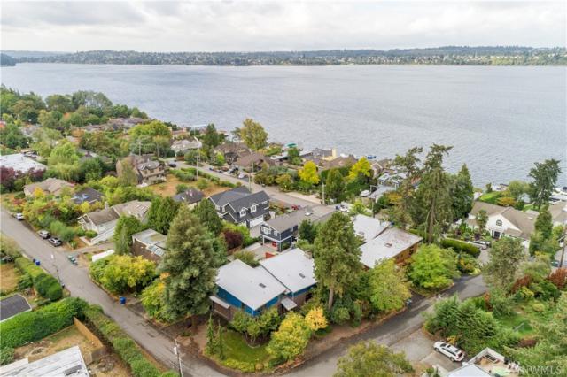 6021 SE 27th St, Mercer Island, WA 98040 (#1434021) :: Homes on the Sound