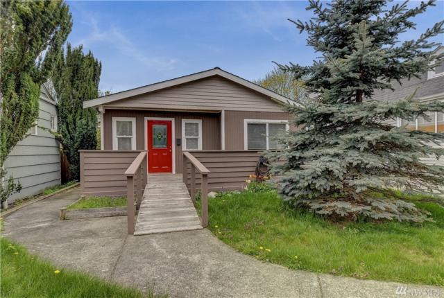 7325 27th Ave NW, Seattle, WA 98117 (#1434025) :: Commencement Bay Brokers