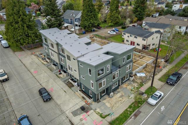 5263 Fauntleroy Wy SW, Seattle, WA 98136 (#1434053) :: Ben Kinney Real Estate Team