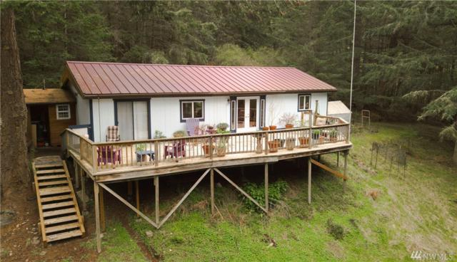 88 Tall Trees, Orcas Island, WA 98245 (#1434092) :: Real Estate Solutions Group