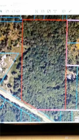 20 Acres Ne State Hwy 104, Kingston, WA 98346 (#1434098) :: Ben Kinney Real Estate Team