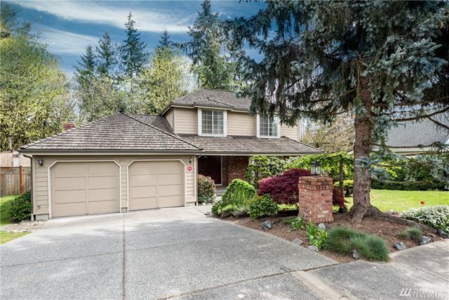 3864 113th Ave NE, Bellevue, WA 98004 (#1434110) :: McAuley Homes