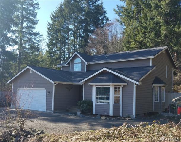 21 NE View Ct, Belfair, WA 98528 (#1434155) :: Homes on the Sound