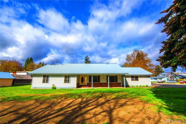 703 Cleveland Ave, South Cle Elum, WA 98943 (#1434166) :: Ben Kinney Real Estate Team