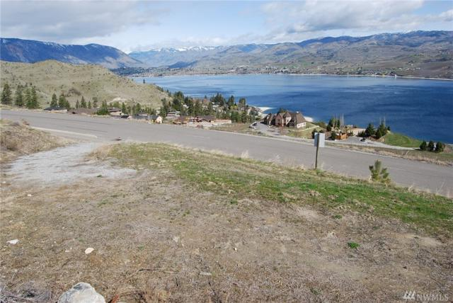 308 Clos Chevalle Rd, Chelan, WA 98816 (#1434197) :: Real Estate Solutions Group