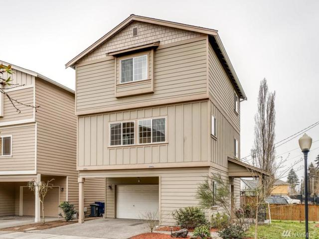 1256 Ash Ave #101, Marysville, WA 98270 (#1434210) :: Keller Williams Western Realty
