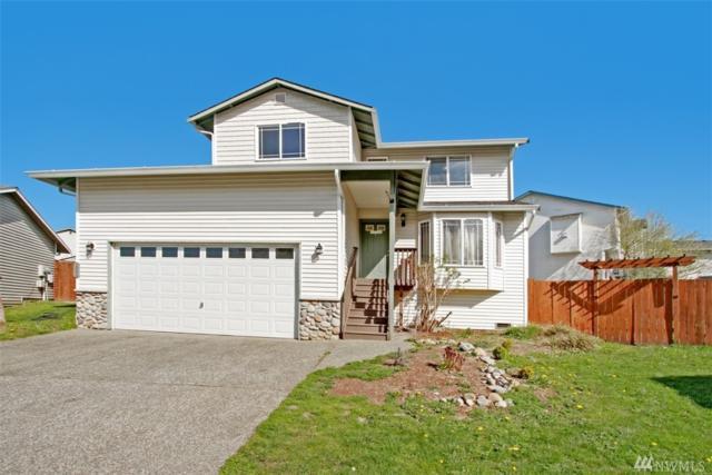 7806 67th St NE, Marysville, WA 98270 (#1434254) :: McAuley Homes