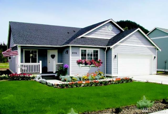 1052 Cascade Lane, Camano Island, WA 98282 (#1434273) :: Kimberly Gartland Group
