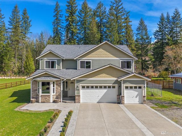 1564 Farm St, Carbonado, WA 98323 (#1434283) :: Real Estate Solutions Group