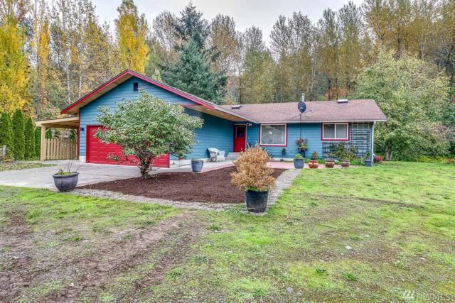 12009 153rd Ave E, Bonney Lake, WA 98391 (#1434301) :: Ben Kinney Real Estate Team