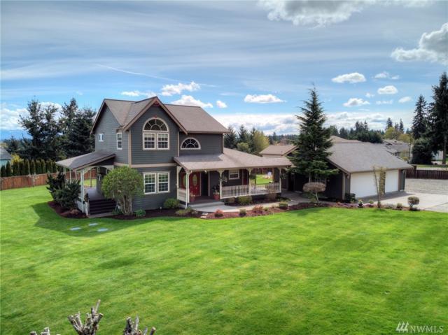 4506 65th St E, Tacoma, WA 98443 (#1434316) :: Commencement Bay Brokers