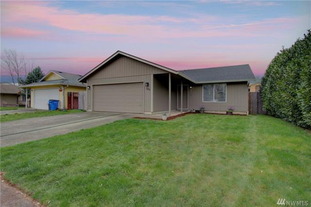 1308 NW 4th St, Battle Ground, WA 98604 (#1434325) :: Commencement Bay Brokers