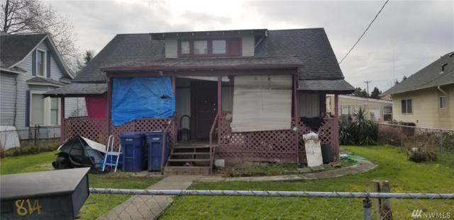 814 E 46th, Tacoma, WA 98404 (#1434336) :: Chris Cross Real Estate Group