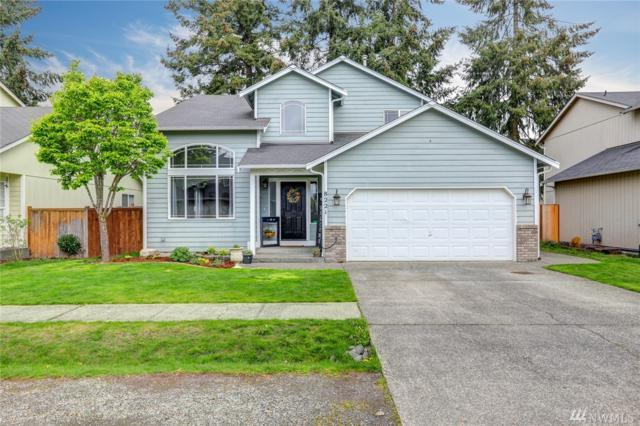 8221 185th St Ct E, Puyallup, WA 98375 (#1434339) :: Ben Kinney Real Estate Team