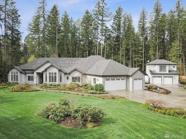 5009 228th Ave NE, Redmond, WA 98053 (#1434340) :: Real Estate Solutions Group